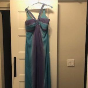 Camille Prom Dress